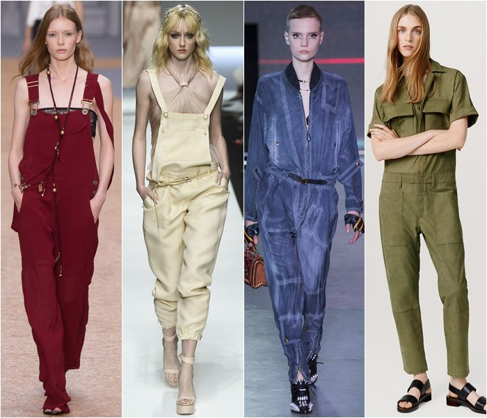 Spring-Summer 2016 Main Fashion Trends  (3)