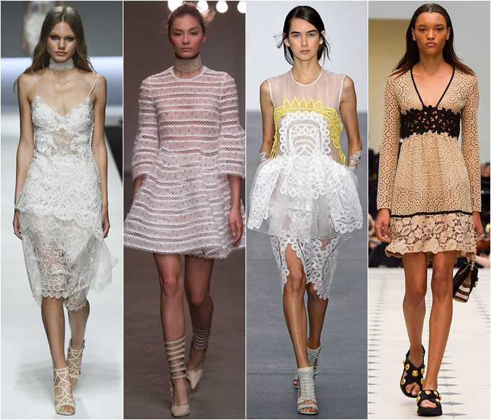 Cocktail Dresses Spring-Summer 2016 Fashion Trends  (1)