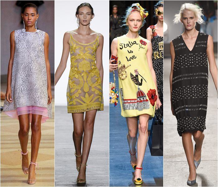Cocktail Dresses Spring-Summer 2016 Fashion Trends  (4)