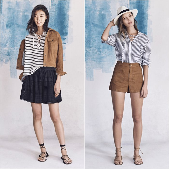 Madewell Lookbook Spring-Summer 2016 (10)