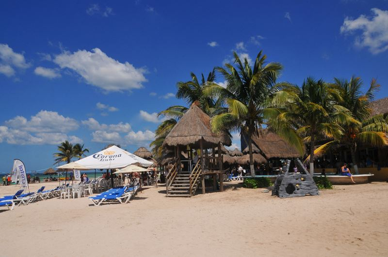 Best Mexico Resort Destinations: Progreso