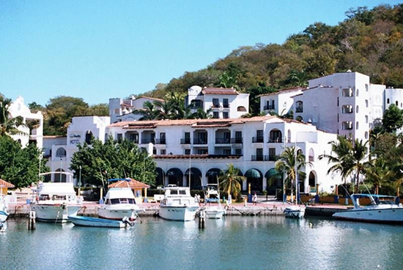 Best Mexico Resort Destinations: Santa Maria Huatulco