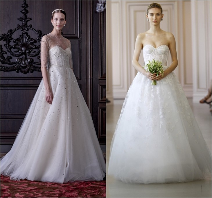 wedding dress fashion trends 2016 picture (39)