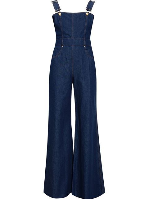 denim jumpsuits 2016 Natasha Zinko 1