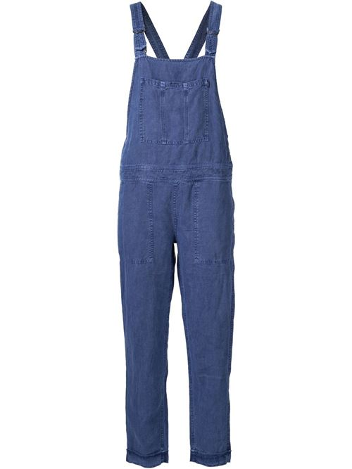 denim jumpsuits 2016 Obey