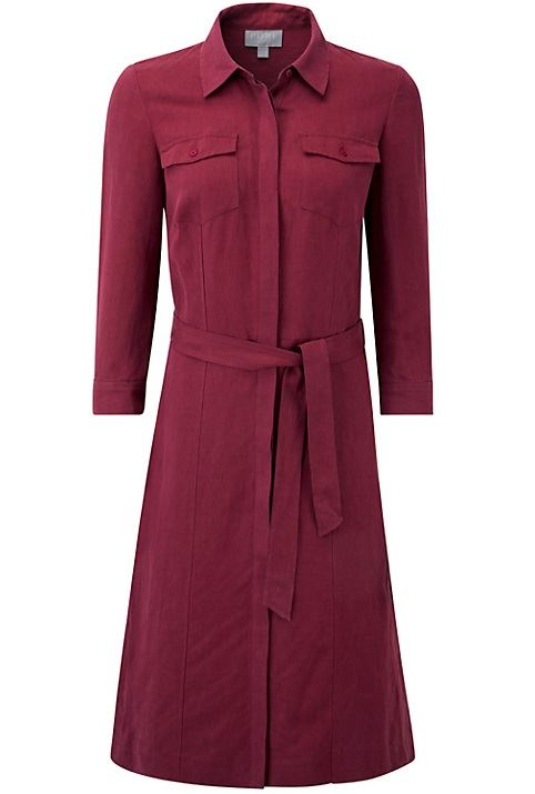 Shirt Dress 2016 Pure Collection