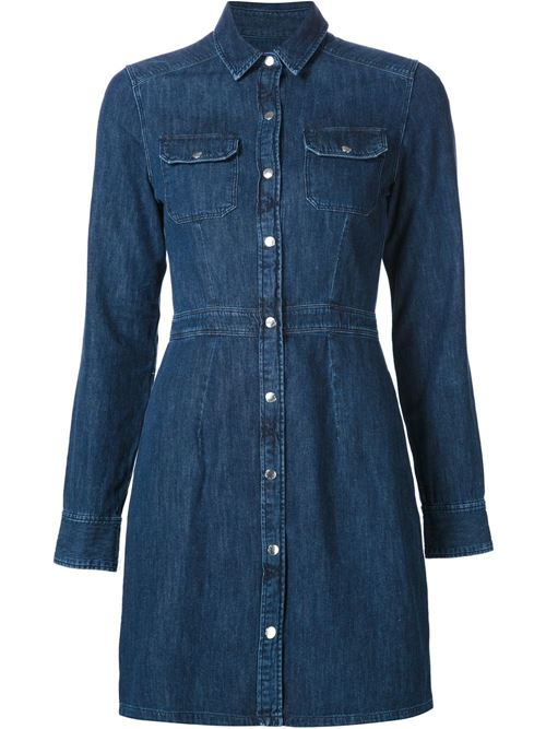 Denim Dress Rag&Bone