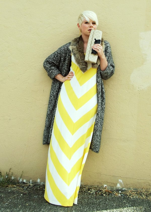 How To Wear Casual Long Maxi Dresses 27 Fashion Outfits
