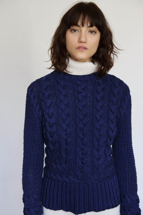 Knitted sweaters women fall-winter 2016-2017 (14)