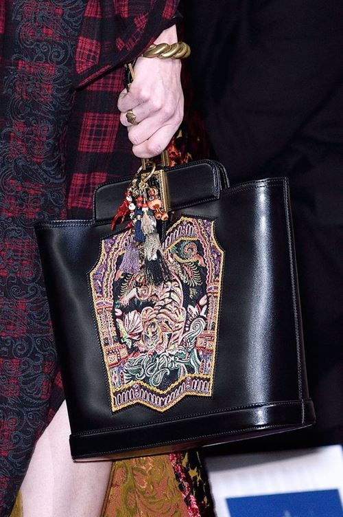 Women's Handbags Fall-Winter 2016-2017 (18)