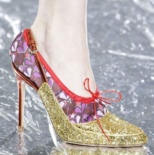 Womens Shoes Fall-Winter 2016-2017 Fashion Trends (21)