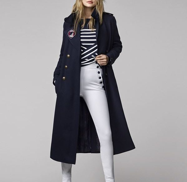 Collection by Tommy Hilfiger and Gigi Hadid Fall-Winter 2016-2017 (2)