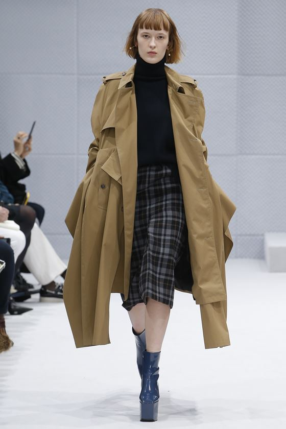 Plaid Skirts Fall-Winter 2016-2017 (2)