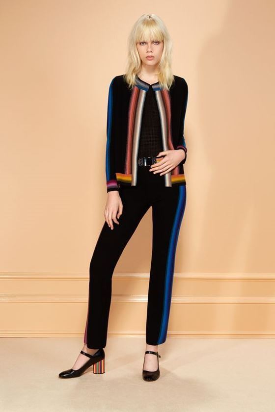 Women's Pantsuits Fall-Winter 2016-2017 Fashion Trends (15)