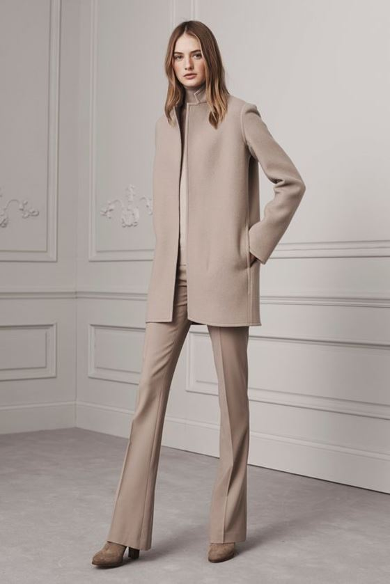 Women's Pantsuits Fall-Winter 2016-2017 Fashion Trends (23)