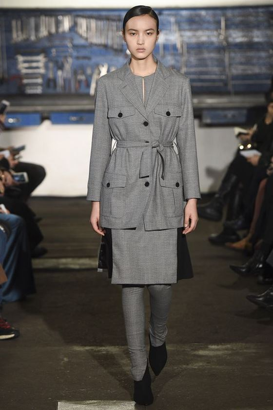 Women's Suits Fall-Winter 2016-2017 Fashion Trends (3)