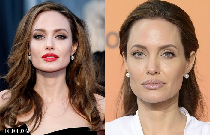 Marvelous Hairstyles With Without Bangs Celebrity Face Shapes In Focus Hairstyle Inspiration Daily Dogsangcom
